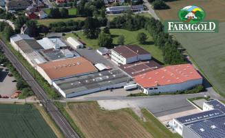 Farmgold-Vertriebs GmbH, Altendorf
